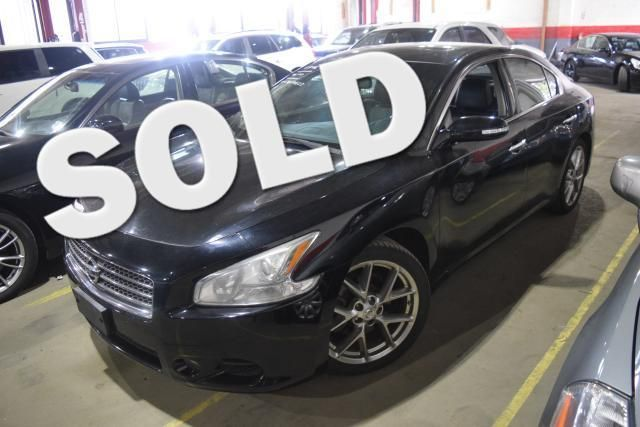 2010 Nissan Maxima 3.5 SV w/Sport Pkg Richmond Hill, New York 0