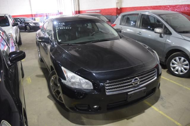 2010 Nissan Maxima 3.5 SV w/Sport Pkg Richmond Hill, New York 1