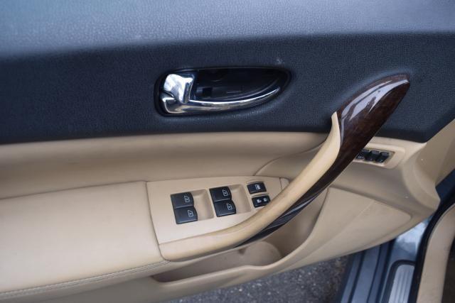2010 Nissan Maxima 3.5 SV w/Premium Pkg Richmond Hill, New York 10