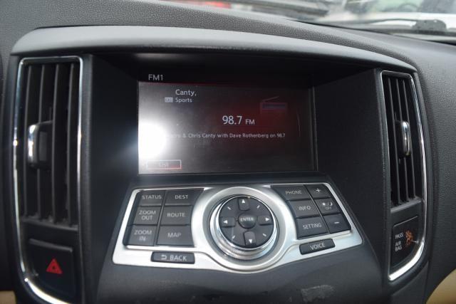 2010 Nissan Maxima 3.5 SV w/Premium Pkg Richmond Hill, New York 14