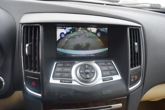 2010 Nissan Maxima 3.5 SV w/Premium Pkg Richmond Hill, New York 15