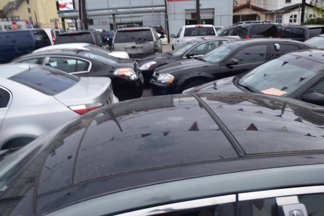 2010 Nissan Maxima 3.5 SV w/Premium Pkg Richmond Hill, New York 5