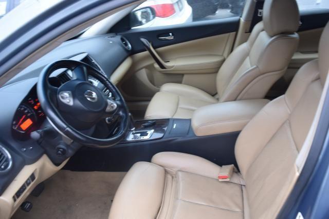2010 Nissan Maxima 3.5 SV w/Premium Pkg Richmond Hill, New York 9