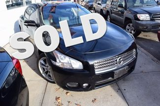 2010 Nissan Maxima 3.5 SV w/Premium Pkg Richmond Hill, New York