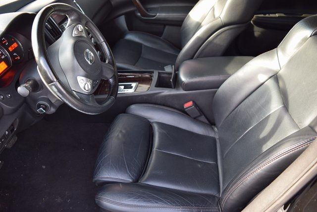 2010 Nissan Maxima 3.5 SV w/Premium Pkg Richmond Hill, New York 9