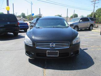 2010 Nissan Maxima 3.5 SV w/Sport Pkg Saint Ann, MO 12