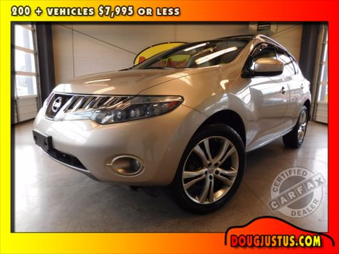 2010 Nissan Murano LE in Airport Motor Mile ( Metro Knoxville ), TN
