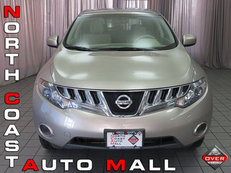 2010 Nissan Murano S in Akron, OH