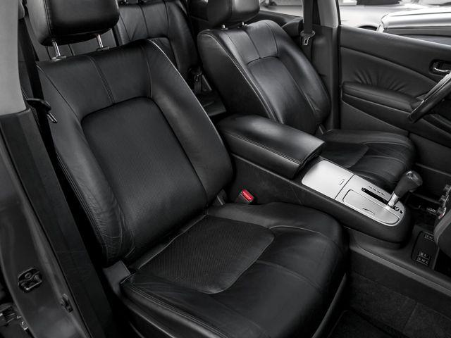 2010 Nissan Murano SL Burbank, CA 13