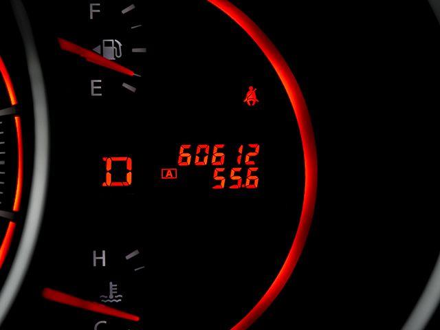 2010 Nissan Murano SL Burbank, CA 28
