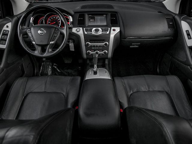 2010 Nissan Murano SL Burbank, CA 8