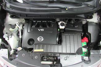 2010 Nissan Murano SL Chicago, Illinois 35