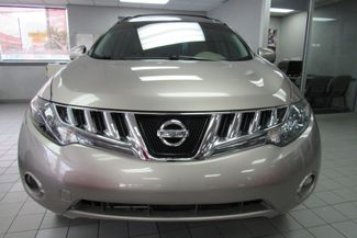 2010 Nissan Murano SL Chicago, Illinois 2