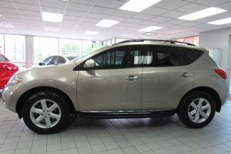 2010 Nissan Murano SL Chicago, Illinois 6