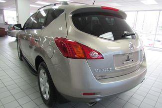 2010 Nissan Murano SL Chicago, Illinois 7