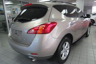 2010 Nissan Murano SL Chicago, Illinois 8