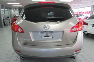 2010 Nissan Murano SL Chicago, Illinois 9
