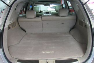 2010 Nissan Murano SL Chicago, Illinois 11