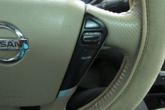 2010 Nissan Murano SL Chicago, Illinois 30