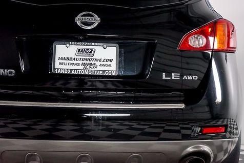 2010 Nissan Murano LE in Dallas, TX
