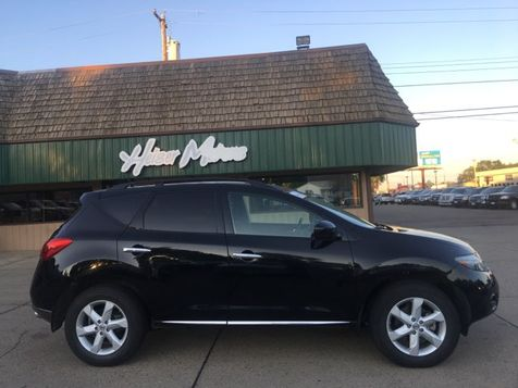 2010 Nissan Murano SL in Dickinson, ND