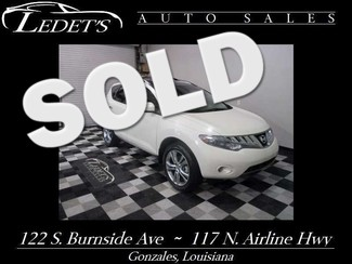 2010 Nissan Murano in Gonzales Louisiana