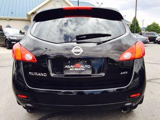 2010 Nissan Murano S LINDON, UT 3