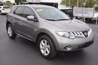 2010 Nissan Murano in Maryville, TN