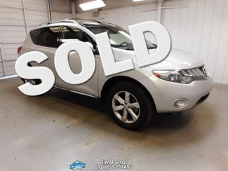 2010 Nissan Murano SL in  Tennessee