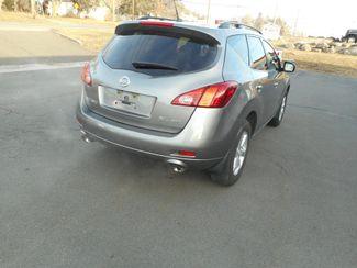 2010 Nissan Murano SL New Windsor, New York 3