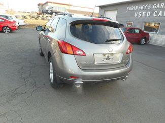 2010 Nissan Murano SL New Windsor, New York 5