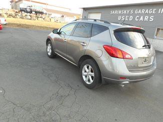 2010 Nissan Murano SL New Windsor, New York 6