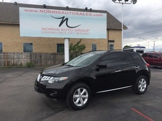 2010 Nissan Murano SL | OKC, OK | Norris Auto Sales in Oklahoma City OK
