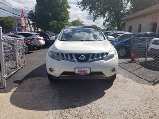 2010 Nissan Murano SL Portchester, New York 1