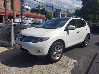 2010 Nissan Murano SL Portchester, New York 2