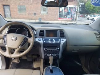 2010 Nissan Murano SL Portchester, New York 5