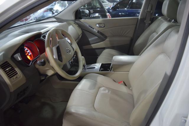 2010 Nissan Murano SL Richmond Hill, New York 10