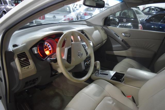 2010 Nissan Murano SL Richmond Hill, New York 11