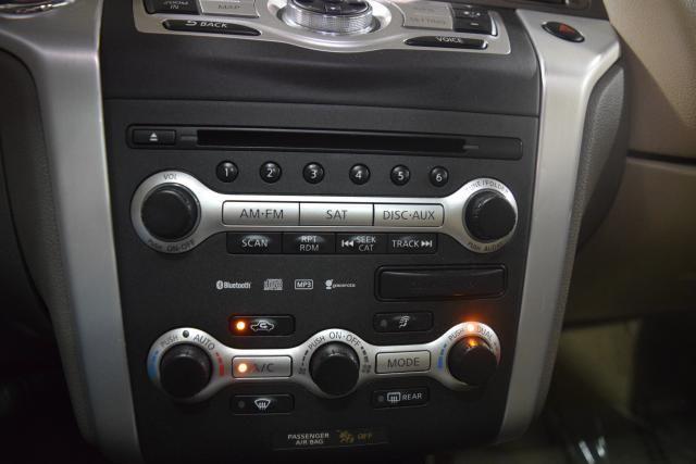 2010 Nissan Murano SL Richmond Hill, New York 16
