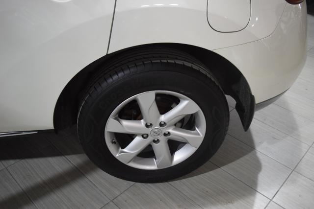 2010 Nissan Murano SL Richmond Hill, New York 18