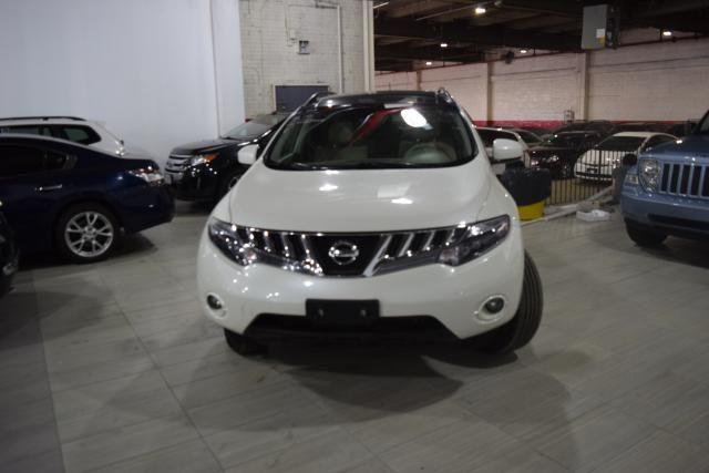 2010 Nissan Murano SL Richmond Hill, New York 2