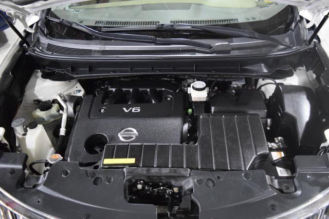 2010 Nissan Murano SL Richmond Hill, New York 21