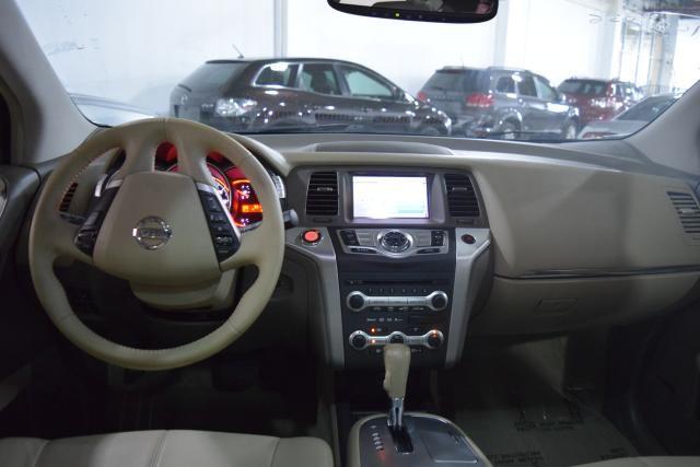 2010 Nissan Murano SL Richmond Hill, New York 8