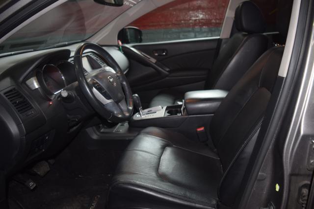 2010 Nissan Murano SL Richmond Hill, New York 5