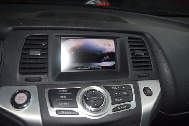2010 Nissan Murano SL Richmond Hill, New York 9