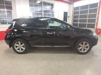 2010 Nissan Murano Sl Awd clean, b/u camera, heated seating double roof, beautiful! Saint Louis Park, MN 1