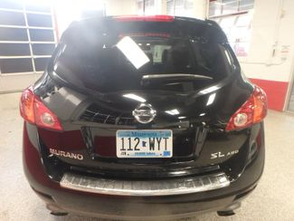 2010 Nissan Murano Sl Awd clean, b/u camera, heated seating double roof, beautiful! Saint Louis Park, MN 14