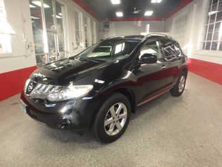 2010 Nissan Murano Sl Awd clean, b/u camera, heated seating double roof, beautiful! Saint Louis Park, MN 9