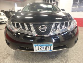 2010 Nissan Murano Sl Awd clean, b/u camera, heated seating double roof, beautiful! Saint Louis Park, MN 22