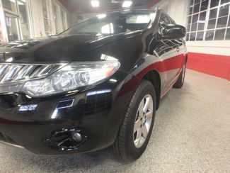 2010 Nissan Murano Sl Awd clean, b/u camera, heated seating double roof, beautiful! Saint Louis Park, MN 23